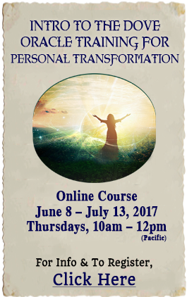 Intro To The Dove Oracle Training For Personal Transformation