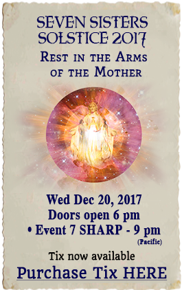 Solstice 2017 - Rest In The Arms Of The Mother